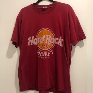 Vintage Hard Rock Cafe Tshirt